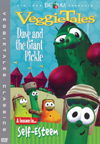 Veggie TalesDave and the Giant Pickle