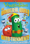 Veggie TalesThe Wonderful World of Auto-tainment