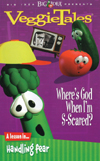 Veggie TalesWhere's God When I'm Scared?