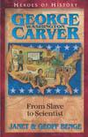 George Washington CarverHeroes of History