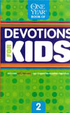 Devotions for Kids 2