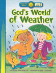 A Happy Day BookGod's World of Weather