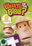 What's in the Bible?#2  Let My people Go
