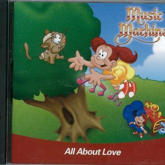 Music MachineAll About Love