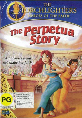 TorchlightersThe Perpetua Story