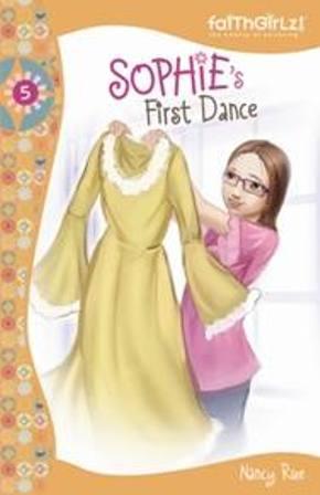 Faithgirlz#05 Sophies First Dance