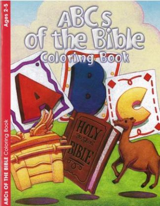 WarnerABCs of the Bible. Age 2-5
