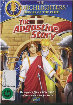 TorchlightersThe Augustine Story