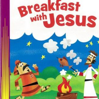 A Happy Day BookBreakfast with Jesus