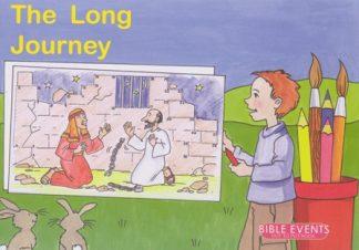 Bible EventsThe Long Journey