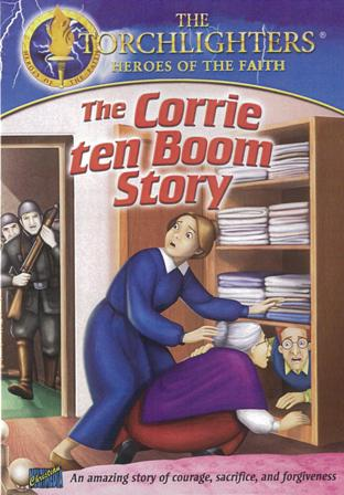 TorchlightersThe Corrie Ten Boom Story