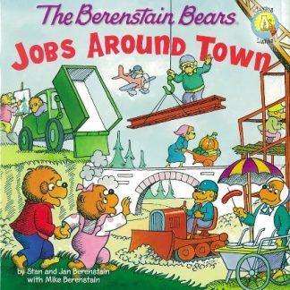 Berenstain BearsJobs around Town