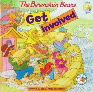 Berenstain BearsGet Involved