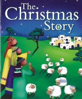 CandleThe Christmas Story