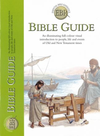 Essential Bible ReferenceBible Guide