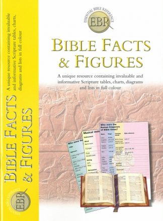 Essential Bible ReferenceBible Facts and Figures
