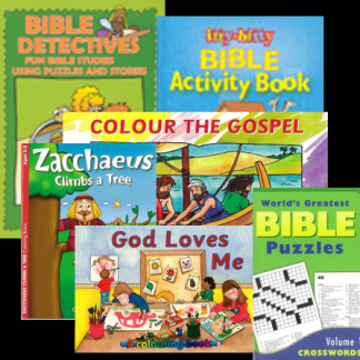 Activity and Colouring