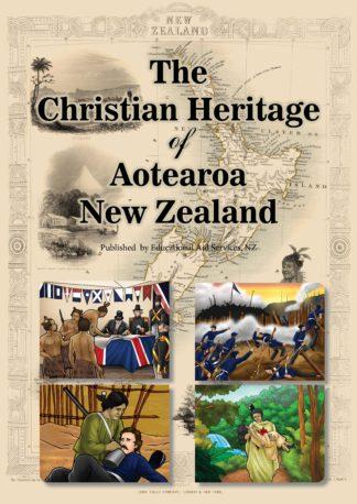 Christian Heritage of Aotearoa NZ