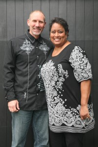 Todd and Donna Funk