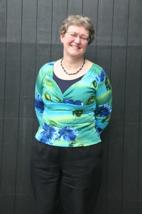 Judy Collingwood